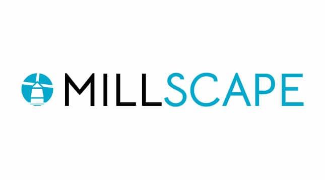 Logo Millscape Groningen