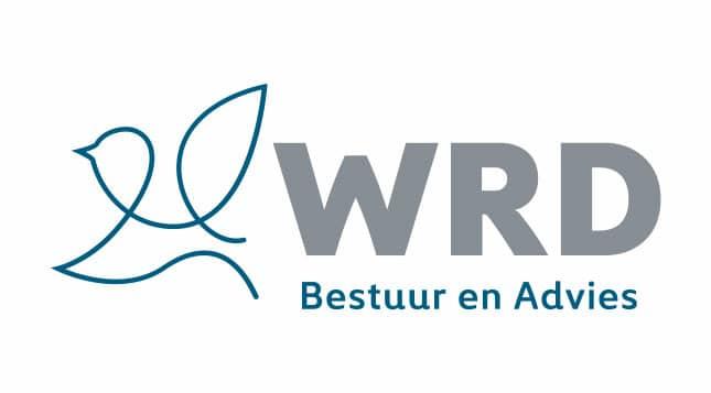 Logo WRD Bestuur en Advies